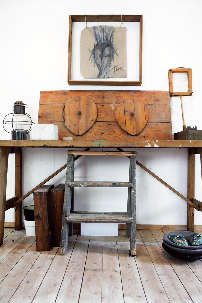 Estilo rustico muebles bien rusticos - Muebles estilo rustico ...