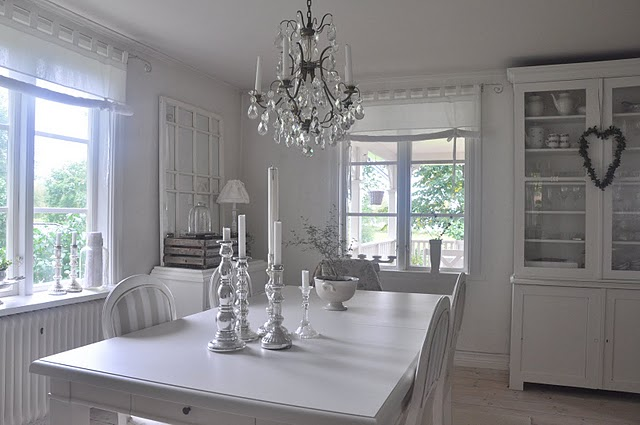 Interior sweet design cortinas en estilo rustico - Cortinas estilo rustico ...