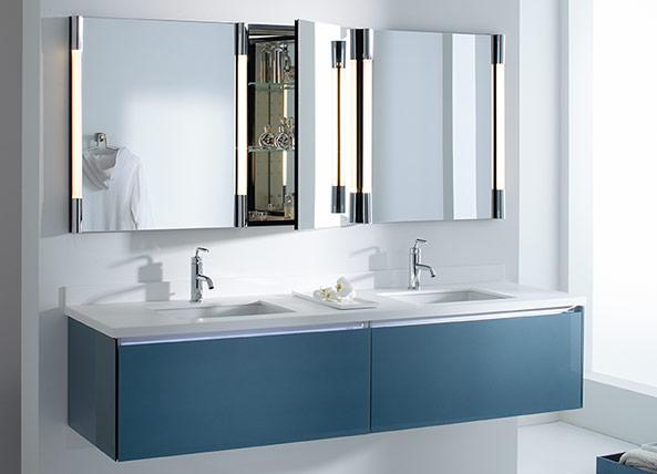 gabinetes para bao y modernas espejos para bao con gabinete gabinetes para bao