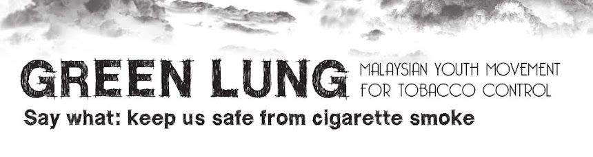 Green Lung Youth Grassroots Movement for Tobacco Control