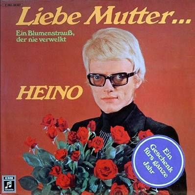liebe mutter heino. Heino - Liebe Mutter