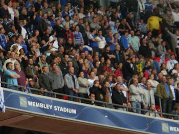 2010 Wembley  Millwall V Swindon