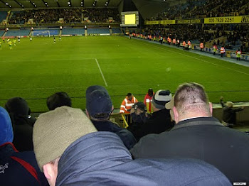 Millwall v Norwich 9-11-10