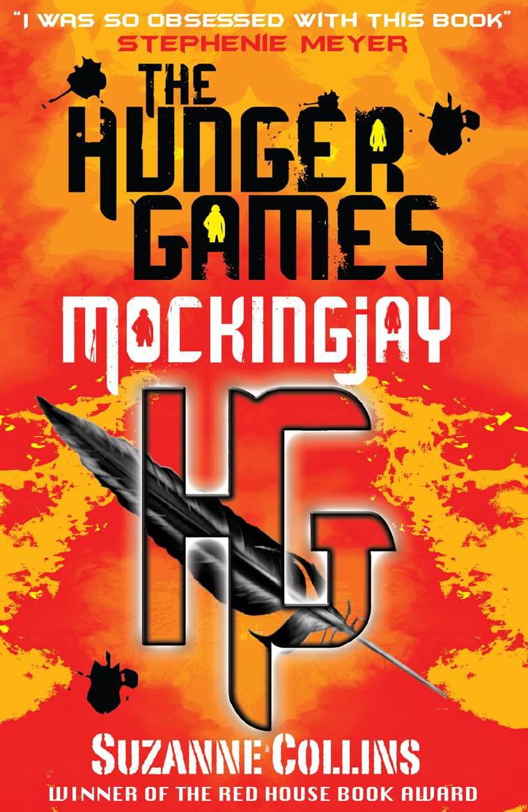 hunger games 3 spoiler