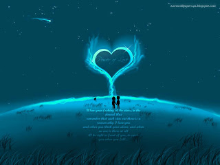 Power of Love Romantic Wallpapers