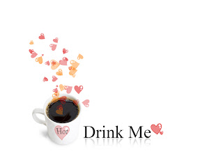 Hot Love Coffee Drink Me Free Desktop Wallpapers