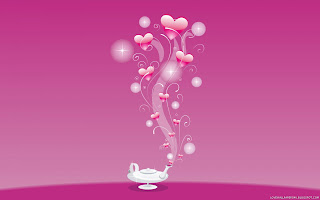 Love Magic Wallpapers HD