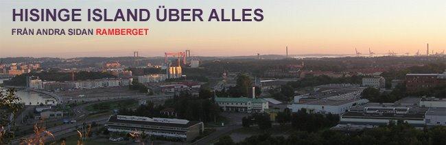 Hisinge Island Uber Alles