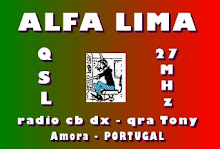 QSL CARD ALFA LIMA