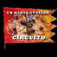 CB CIRCUITO FLAG