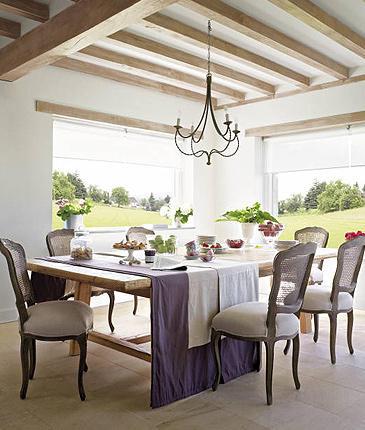 La casa de mis sue os otra m s decorar tu casa es - El mueble comedores ...