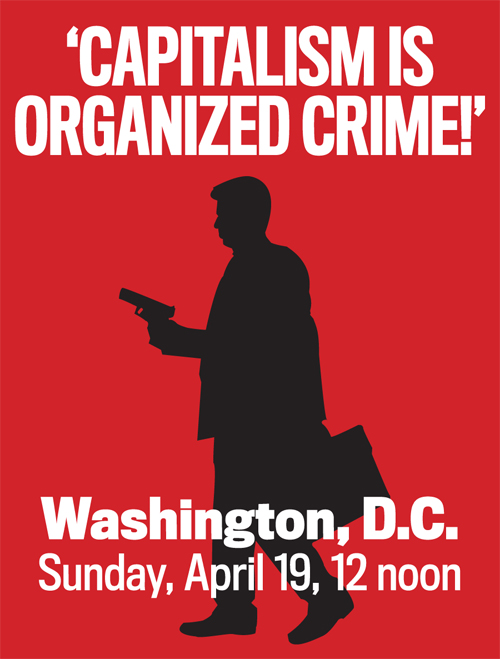 the issue of organized crime in the united states The mafia and its reputation enforcer for the cleveland crime family in the 1980s, the united states federal government made a the mafia had eventually expanded to twenty-six crime families nationwide in the major cities of the united states, with the center of organized crime based in.