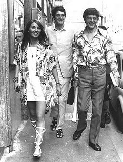 Old Gold Talitha Getty