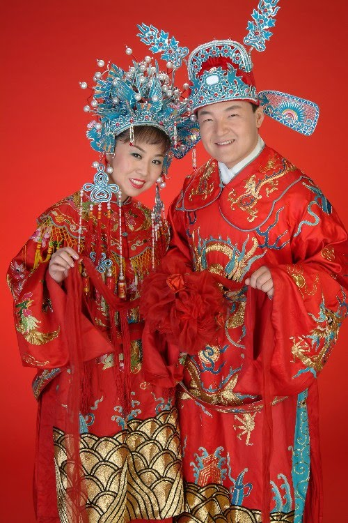 Worldfashiontribe The Chinese Wedding Dress Ideas