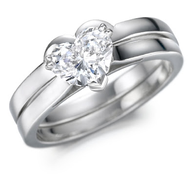 hearth wedding ring style 3