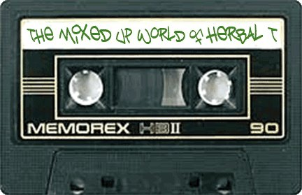The Mixed Up World of Herbal T