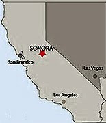 Sonora California