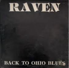 Blue Cheer, Cactus, Mountain, Leaf Hound, Sir Lord Baltimore... - Página 3 Raven+blues
