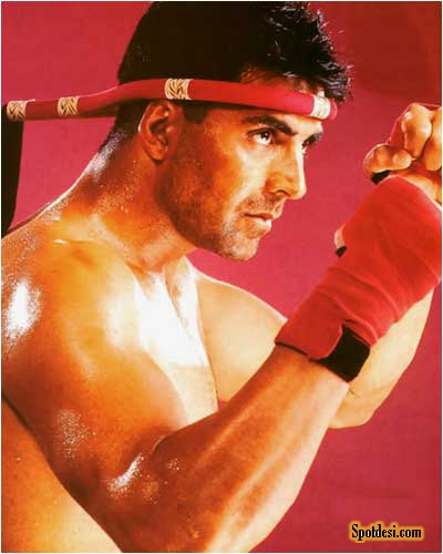 Akshay Kumar Photo1