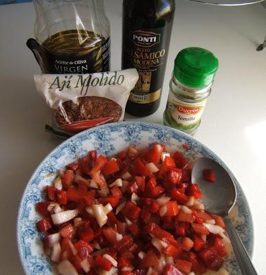historia de la cocina nortena: