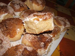 Tortitas negras (morenas en realidad...)