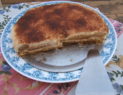 La cuisine de myri tiramisu version simple vite faite for Entree vite faite simple
