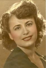 Judith Manjarrez de Landgrave (1920-2001)