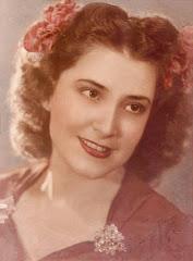 Alicia Manjarrez de Zazueta (1922-2002)