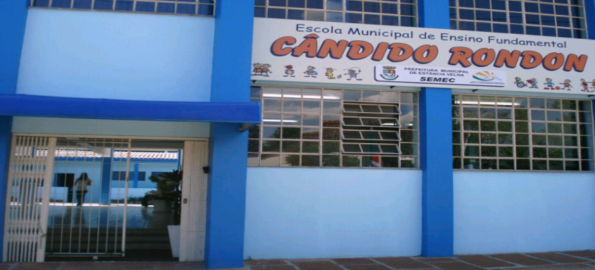 Escola Municipal de Ensino Fundamental Marechal Cândido Rondon
