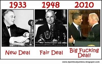 Biden big fucking deal