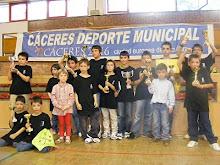 """VI Torneo """"San Jorge"""""""