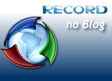 Rede Record no Blog