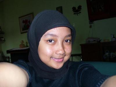 jilbab kerudung