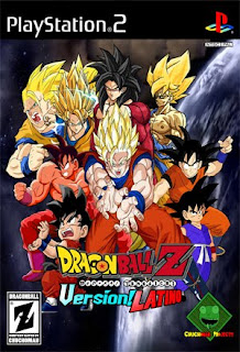 Download Dragon Ball Z: Budokai Tenkaichi 2 – PS2