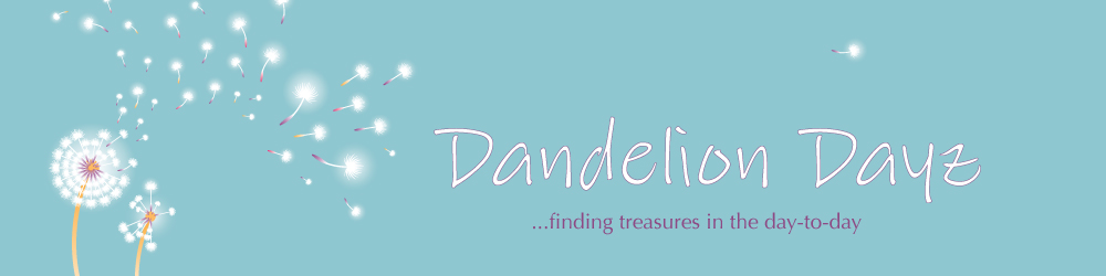 Dandelion Dayz