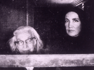 Not buying anything grey gardens the simple life in a for Simple living documentary