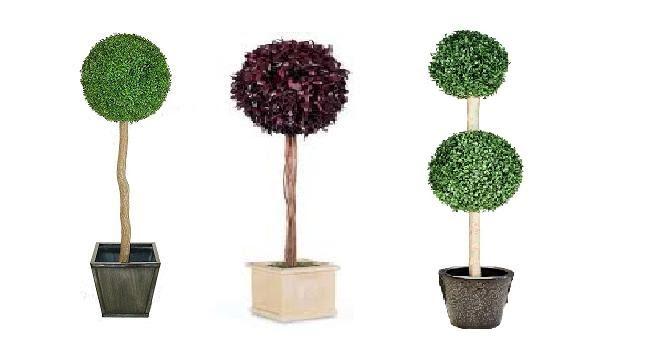 Flores manolita rboles artificiales - Arboles artificiales ...