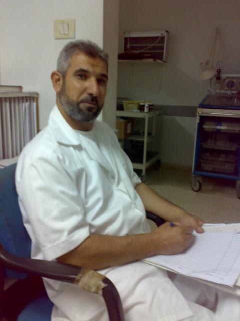 الفريق التمريضي الحالي لــ قسم باطنة رجال Basem%20-%20009