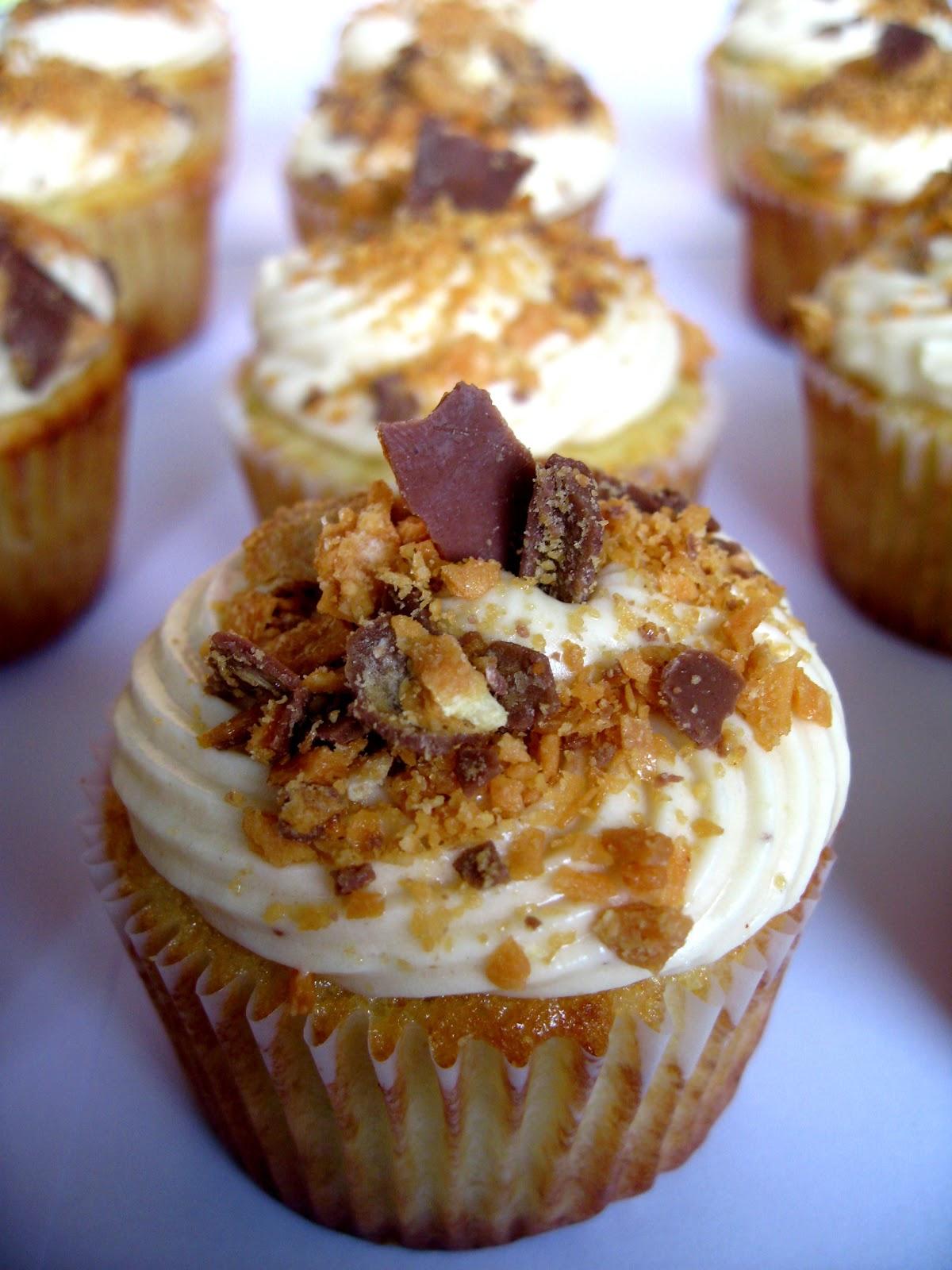 Recipe For Butterfinger Banana Cake