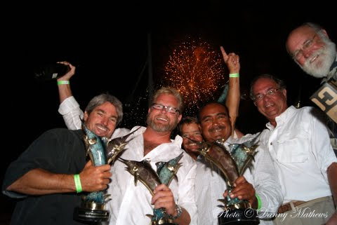 Well the Bisbee's Black and Blue Marlin Tournament, Bisbee's Los Cabos ...
