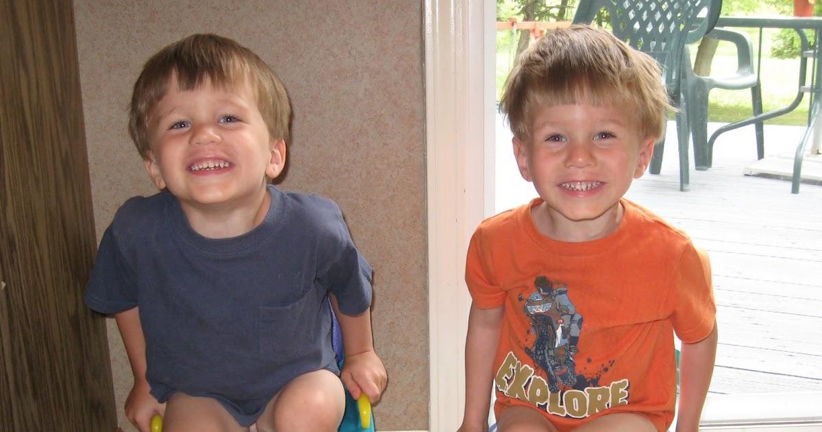 Pebble Joose: Potty Boys