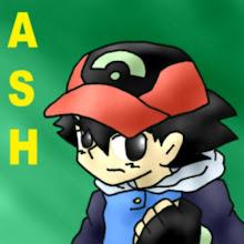 Ash(Satoshi)