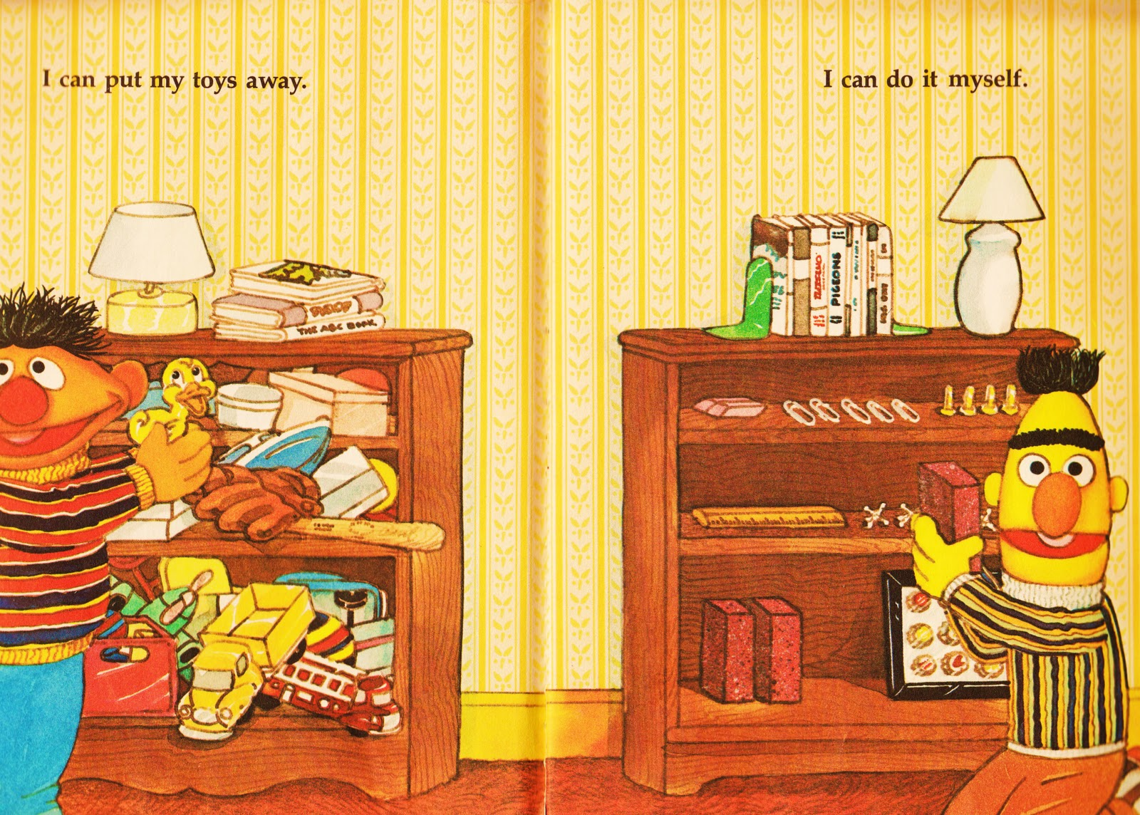 I can do it myself by emily perl kingsleyillustrated by richard i can do it myself by emily perl kingsleyillustrated by richard brown 1980 solutioingenieria Choice Image