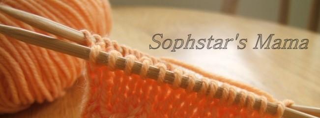Sophstar's Mama