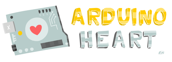 Arduino heart