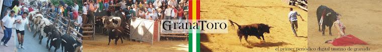 GranaToro - noticias taurinas de granada