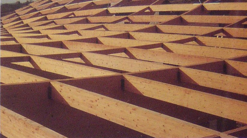 Conectan2 cubierta est - Estructura madera laminada ...