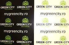 Green City-sponsor oficial