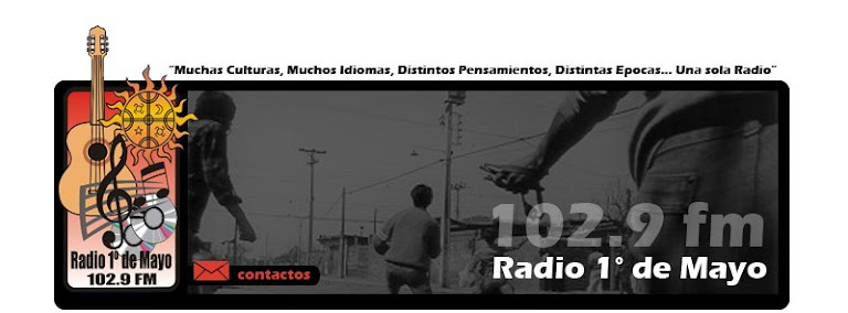 Radio 1 de Mayo