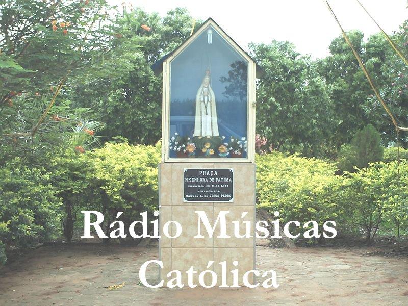Rádio Músicas Católica